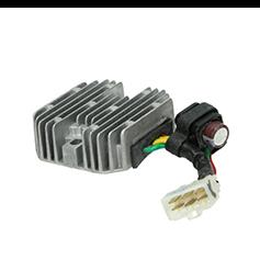 Elektrische delen I-Get uitvoering