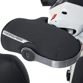 Vespa Sprint diverse comfort accessoires