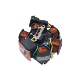 Piaggio Fly elektrische delen