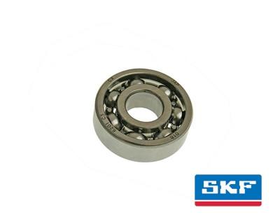 Lager achterwiel as 6204 c3 20x47x14 skf Vespa / Piaggio 2-Takt