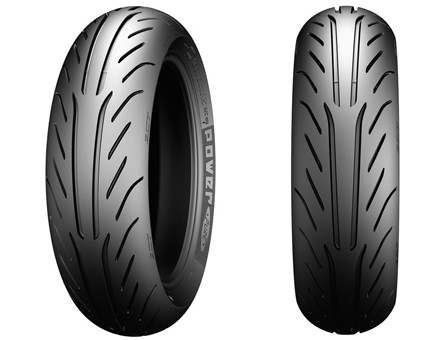 Buitenband 110/70x12 Michelin Pure