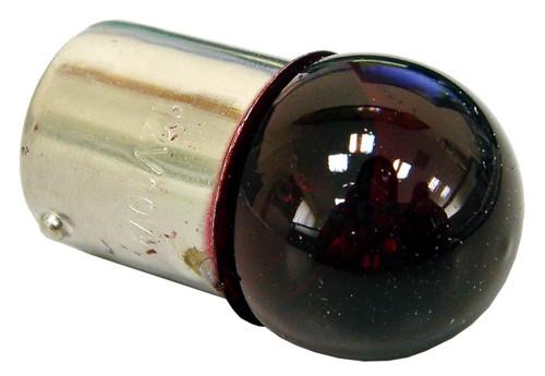Lampje 12v 10w Remlicht Piaggio Zip