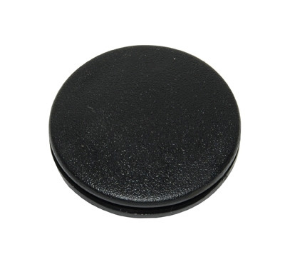Inspectie rubber  kickstartdeksel (2T) + beenschild Piaggio Zip