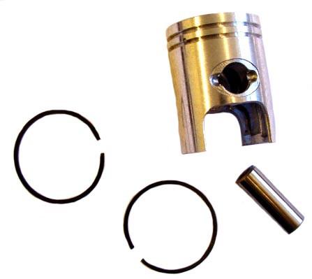 Zuiger 40mm Piaggio 2-takt Dmp.
