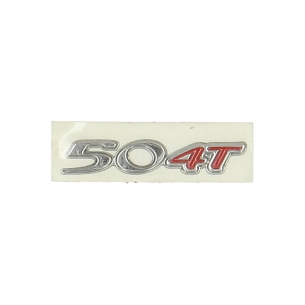 Sticker 50 4t Piaggio Fly