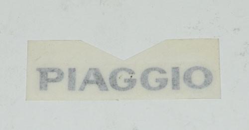 Sticker Piaggio Zip / Fly voorscherm