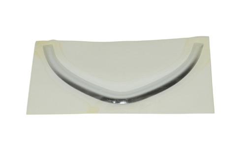 Plaksierstrip Piaggio Fly voorscherm