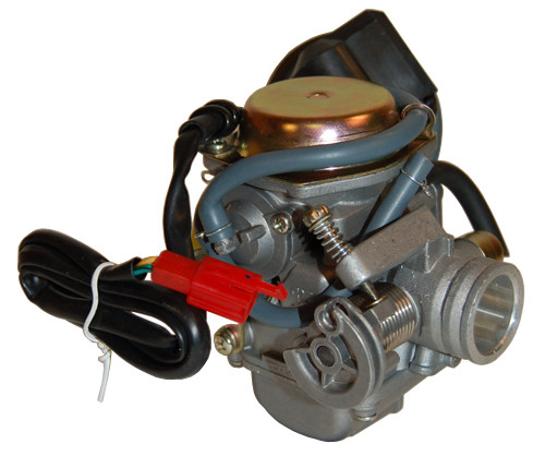 Carburateur Piaggio / Vespa 4-takt 2V 24mm Snel Dmp