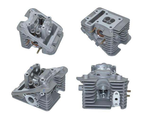Cilinderkop Vespa / Piaggio 4-takt 4V