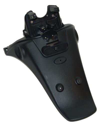 Achterspatbord zwart of grijs Piaggio Fly