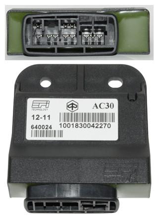 Cdi Unit Vespa / Piaggio 4-takt 4V