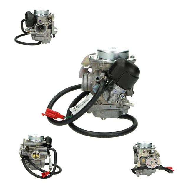 Carburateur Piaggio / Vespa 4-takt 4V origineel