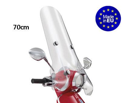 Windscherm hoog model Vespa Sprint A-kwaliteit imitatie