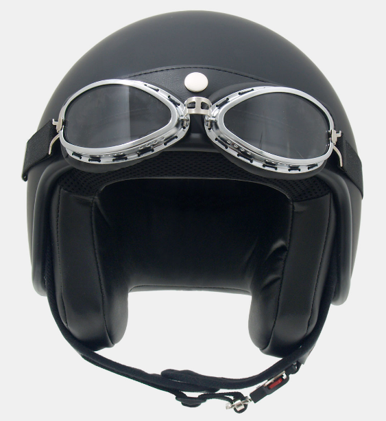Helm MT Le Mans Custom Rider. Diverse Maten.