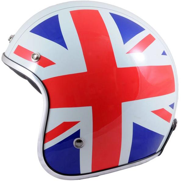 Helm MT Le Mans Flag. Diverse maten.