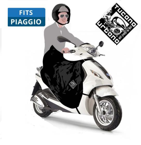 Winterpakket Tucano Piaggio New Fly