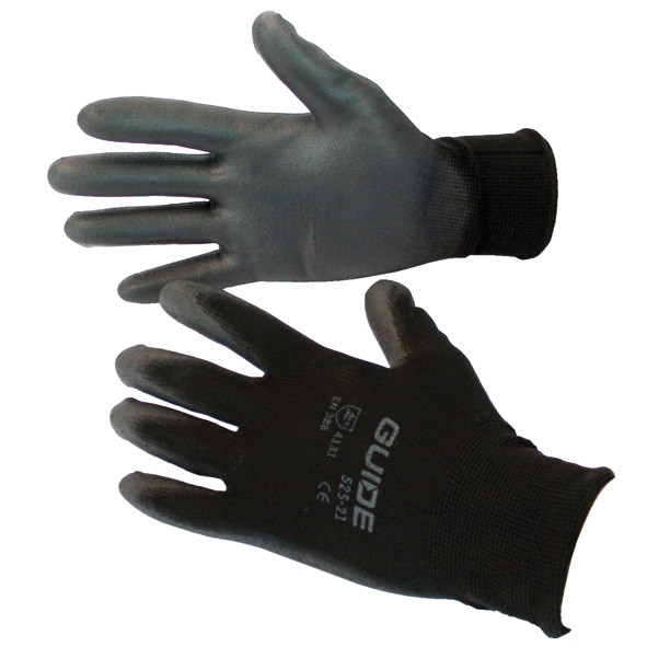 Werkplaats handschoen set