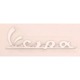 Sticker / logo Vespa voorscherm origineel