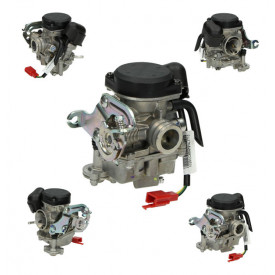 Carburateur Piaggio / Vespa 4-takt 2V origineel