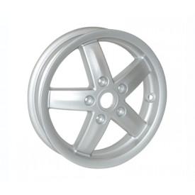 Voorvelg Vespa Lx / S Origineel zilver