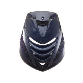 Voorscherm donker blauw Sp. Piaggio Zip. Imitatie.