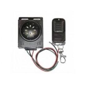 Alarm set Basic 12V universeel