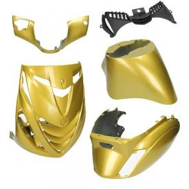 kappenset-piaggio-zip-sp-porsche-goud-gold-beplatingsset