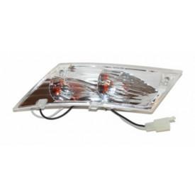 Knipperlicht Links achter Piaggio zip 581315