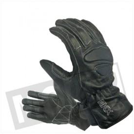 Handschoen Retro Leder, merk MKX