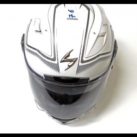 Scorpion exo helm