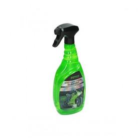 Super ontvetter, 1 liter Gecko schoonmaak spray