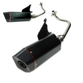uitlaat-demper-piaggio-zip-4t-bullet-carbon-rvs-db_killer