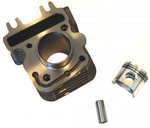 Cilinder origineel Vespa / Piaggio 4-takt 2V