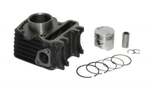Cilinder Dmp Vespa / Piaggio 4-takt 2V