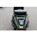 Custom Vespa Sprint Candy Python Green. 25km i-Get. Full options 3