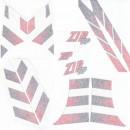 Stickerset Origineel Piaggio ZIP SP 65263600a2