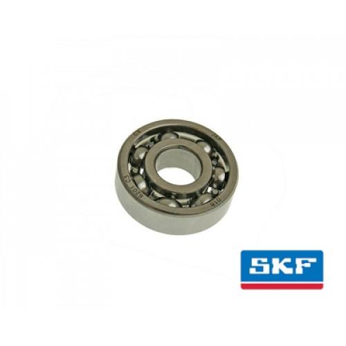 Lager achterwiel as 6204 c4 20x47x14 skf Vespa / Piaggio 4-Takt