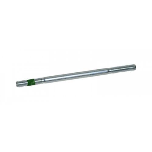 Tapeind cilinder m6 x 106mm origineel piaggio 2-takt. 1a003633r