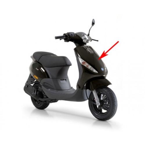 Voorscherm Piaggio Zip Origineel diverse kleuren.