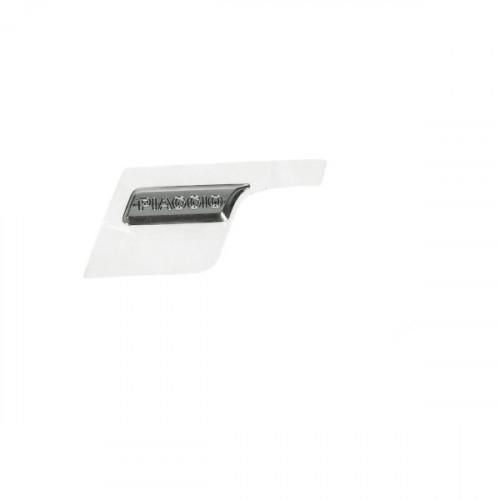 Sticker Piaggio New Fly zijscherm