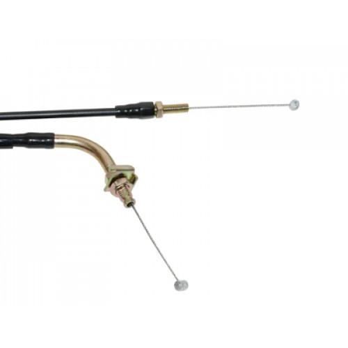 Gas kabel Piaggio Zip 4-takt