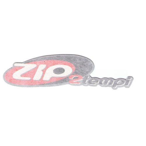 Sticker zijscherm Piaggio Zip 2-takt