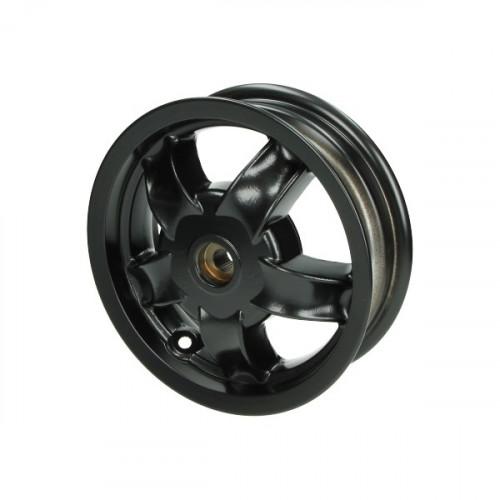 Achtervelg zwart Piaggio Zip2000 origineel