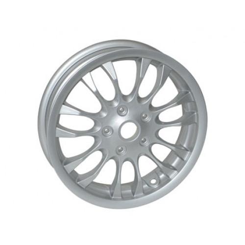 Voorvelg Vespa Primavera / Sprint 12'' zilver origineel