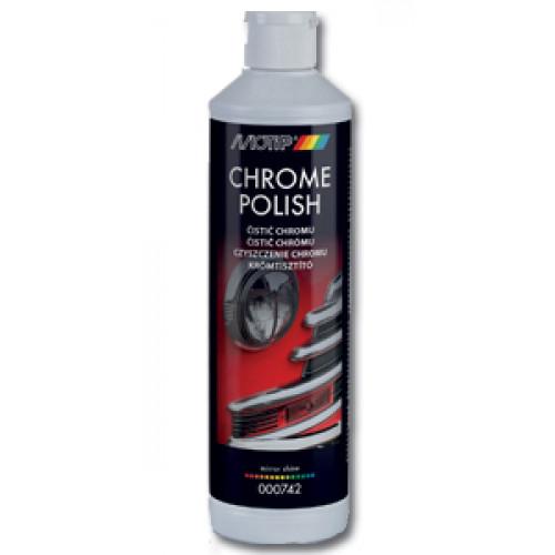 Motip Chroom polish