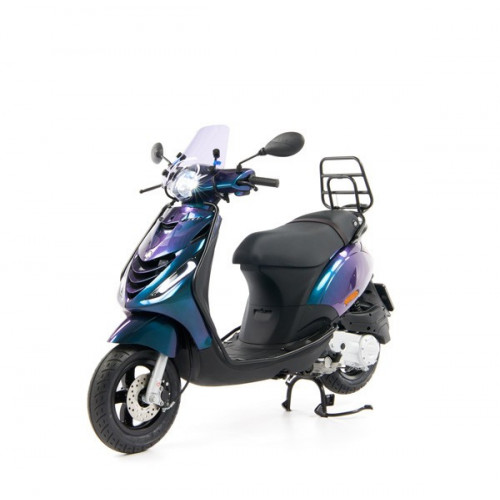 Kappenset Piaggio Zip Sp look Glans Cameleon