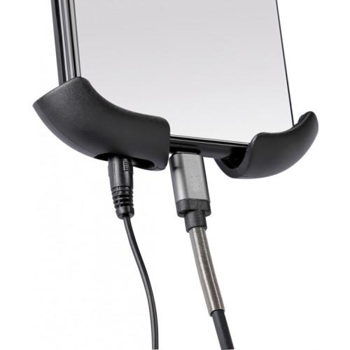 Smart Scooter Flow, Lampa universele telefoon smartphonehouder. Voor aan de spiegel of windscherm. 7