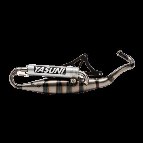 Uitlaat Piaggio 2-takt Zip / Fly Yasuni R